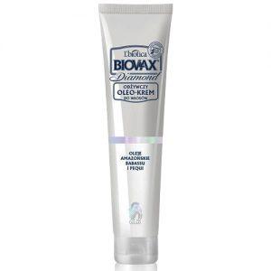 Biovax Glamour Diamond Oleo-Krem